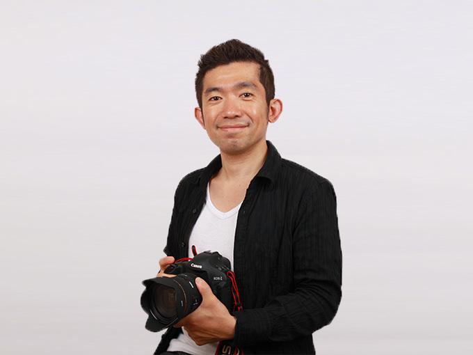 代表 Koozy(川本浩司)
